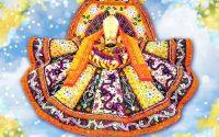 Shyam Salone Ka Pyara Shringar Hai