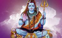 Kailashpati sang leke sati meri naiya paar laga jana. Shiv ji bhajan lyrics hindi.