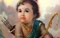 Ram Ram Ram Bhajo Ram Bhajo Bhai