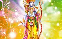 Seeta Ram Ji Pyaari Raajadhaani Laage