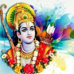 Ram Prabhu Aadhaar Jagat Ke Raam Jeevanaadhaar