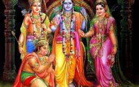 Ram Kahani Suno Re Ram Kahani, Kahat Sunat Aave Aankhon Mein Paani