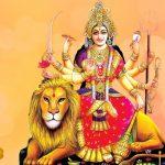 Phool bhi na mangti haar bhi na mangti maa to bas bhakto ka pyaar mangti. Durga Maa bhajan lyrics hindi.