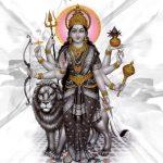 Jasol ri dhaniyaari moto devaro sa. Durga Maa bhajan lyrics hindi.