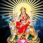 Main to jaagran rakhayo maajisa re naam ko. Durga Maa bhajan lyrics hindi.