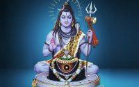 Tera pal pal beeta jaye mukh se japale namah shivaay. Shiv ji bhajan lyrics hindi.
