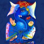 Ramak Jhamak Kar Aavo Gajanan