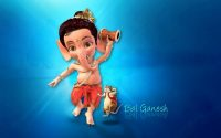 Bigadi Teree Banyega Naam Ganapati