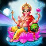 Ganapati Raakho Meree Laaj Puran Keejo