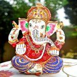 Ganapati Vighn Vinaashan Hare