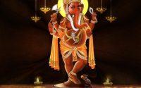 Ganaraj Vinaayak Aao Mhari Sabha Mein Rang Barasao