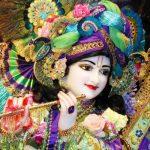 Govind Bhog arti